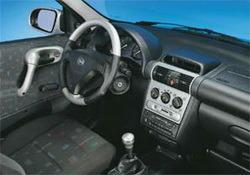 Комплект отделки приборной панели и салона Opel Corsa B, Opel Tigra в стиле Alu-Look для машин с отоплением сидений, с электрозеркалами и с электроподъемниками стекол