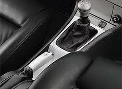 Комплект отделки салона Opel Astra G в стиле Alu-Look