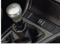 Комплект отделки салона Opel Astra G в стиле Titan-Look