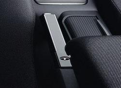 Ручка ручного тормоза Opel Signum, Opel Vectra C в стиле Granit-Look