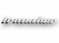 Эиблема дизайнерская Irmscher для автомобилей Opel
