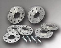 Проставки колесных дисков с расширением 30/40 мм для Opel Astra G, Opel Astra H, Opel Corsa B, Opel Corsa C, Opel Tigra