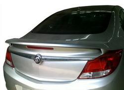 Спойлер на багажник Opel Insignia