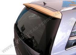 Спойлер на крышу Opel Zafira B