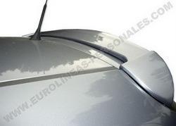 Спойлер на крышу Opel Corsa D