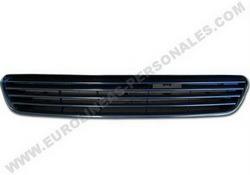 Решетка радиатора Opel Astra G черная