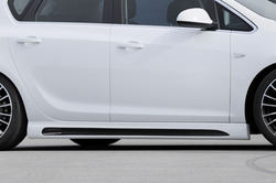 Пороги Opel Astra J Opel Astra J Хэтчбек, Sports Tourer