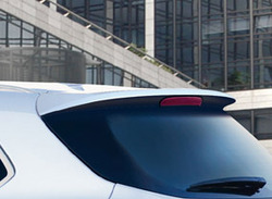 Спойлер на крышу Opel Astra J Sports Tourer