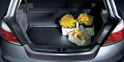 Бокс багажного отсека Opel Astra H