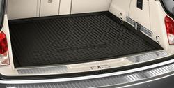 Коврик в багажник Opel Insignia Хэтчбек, Седан