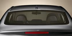 Защитные шторки на заднее окно Opel Insignia Хэтчбек