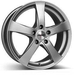 Диски литые R17 легкосплавные DEZENT RE для Opel Astra J c бензиновыми двигателями 1,4 л и 1,6 л, дизельными двигателями 1,3 л