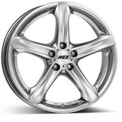 Диски литые R16 легкосплавные AEZ Yacht для Opel Astra J c бензиновыми двигателями 1,4 л и 1,6 л, дизельными двигателями 1,3 л