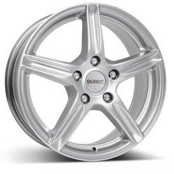 Диски литые R16 легкосплавные DEZENT L si для Opel Astra J c бензиновыми двигателями 1,4 л и 1,6 л, дизельными двигателями 1,3 л