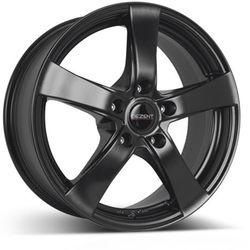 Диски литые R16 легкосплавные DEZENT RE dark для Opel Astra J c бензиновыми двигателями 1,4 л и 1,6 л, дизельными двигателями 1,3 л
