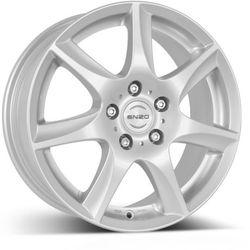 Диски литые R16 легкосплавные ENZO W для Opel Astra J c бензиновыми двигателями 1,4 л и 1,6 л, дизельными двигателями 1,3 л