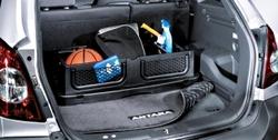 Органайзер багажника Opel Antara