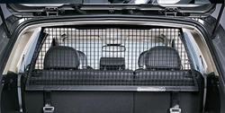Сетка в багажное отделение вертикальная Opel Antara