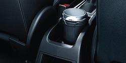 Пакет курильщика Opel Corsa D