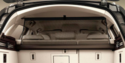 Сетка в багажное отделение вертикальная Opel Insignia Sports Tourer