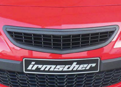 Обвес на Opel Astra J GTC от компании Irmscher