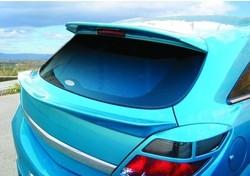 Спойлер на багажник Opel Astra H GTC