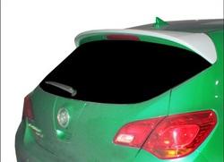 Спойлер на крышу Opel Astra J