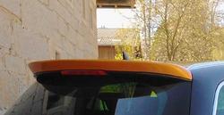 Спойлер крыши Opel Insignia
