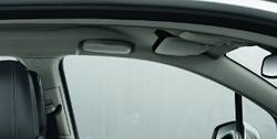 Очечник Opel Mokka цвета Titanium