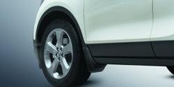 Брызговики передние Opel Mokka