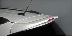 Спойлер на крышу Opel Mokka