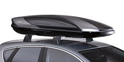 Транспортный контейнер на крышу Thule ``Excellence``
