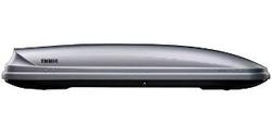 Транспортный контейнер на крышу Thule ``Pacific 700``