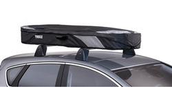 Транспортный контейнер на крышу Thule ``Soft Ranger 90``