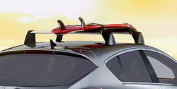 Крепление для доски для серфинга на крыше Thule Surf Board Carrier 533