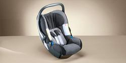 Детское кресло Opel Child Seat Baby Safe 0-13 кг