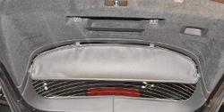 Чехол крышки багажника Opel Insignia Sports Tourer черный