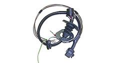 Комплект электрооборудования для буксирного устройства с 7-контактными разъемами