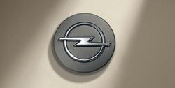 Центральный колпачек ступицы диска Opel Antara R19