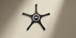 Центральный колпачек ступицы диска Opel Insignia Хэтчбек, Седан, Sports Tourer