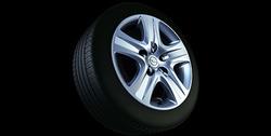 Колпак колеса Opel H Хэтчбек, Седан, Универсал, GTC, Opel Meriva B R16 дизайн 5 спиц