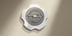 Центральный колпачек ступицы диска Opel Corsa D 5х110