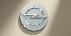 Центральный колпачек ступицы диска Opel Astra H Хэтчбек, Универсал, GTC