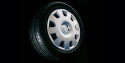 Колпак колеса Opel H Хэтчбек, Седан, Универсал, GTC, Opel Vectra C R15