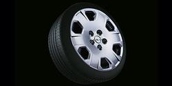 Колпак колеса Opel H Хэтчбек, Универсал, GTC, Opel Vectra C R16