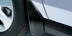 Брызговики передние Opel Vectra C Хэтчбек и Седан