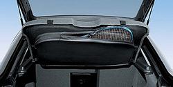 Сумка в багажник Opel Vectra C