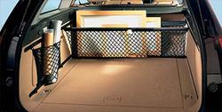 Сетка в багажник FlexOrganizer для Opel Vectra C Универсал