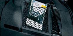 Боковая багажная сетка FlexOrganizer для Opel Astra H Универсал, Opel Astra J Sports Tourer, Opel Insignia Sports Tourer, Opel Vectra C Универсал, Opel Zafira B, Opel Zafira Tourer