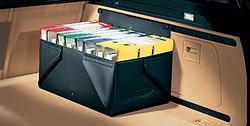 Вещевой контейнер FlexOrganizer для Opel Vectra C Универсал